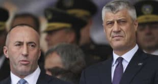 Немачки медији: Тачи и Харадинај - водеће мафијашке фигуре на КиМ 2