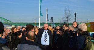 """Војислав Шешељ: Подржавам пројекат """"Београд на води"""" - ми смо се за то залагали још пре 20 година 9"""