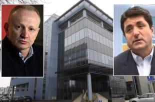 Холандски истражни органи истражују пословање Ђиласових и Шолакових фирми