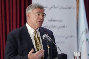 Американци наредили повлачење свог главног судије из суда за ратне злочине ОВК