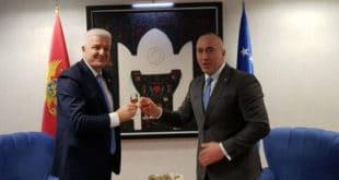 На Дан државности Србије, премијер Црне Горе Приштини честита јубилеј