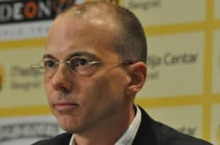 Белгијски новинар: У Србији се небо помрачило у доменима правне државе и основних права 3