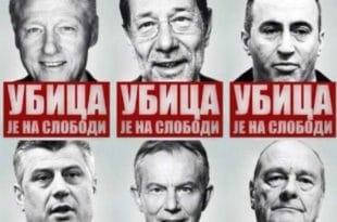 Доменико Леђеро: НАТО у Србији извршио тихо свирепо убиство осиромашеним уранијумом