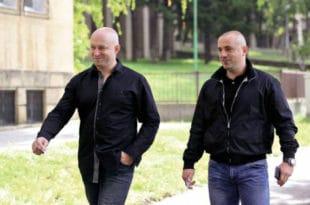Послови Звонка Веселиновића и Милана Радоичића