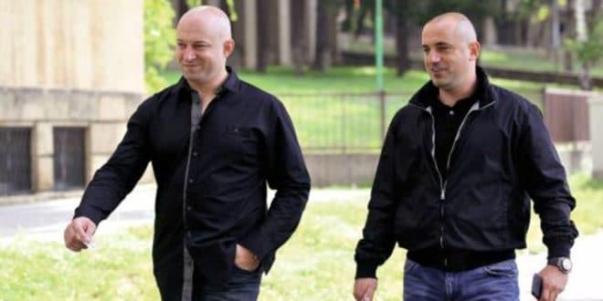 Пирот: Поново одложено суђење Радоичићу и Веселиновићу 1