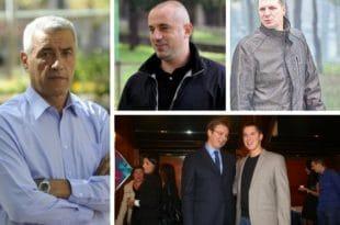 Марко Јакшић: Радојичић угостио Вучићевог сина и брата Андреја на Косову 5