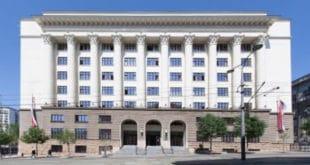 Врховни касациони суд: Предлозима о промени Устава нанета штета грађанима и њиховим правима на независтан и непристрасан суд
