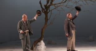 Herrn Weber, не чекајте Годоа, има пролив! 2