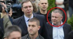 У Бечу ухапшен високи функционер СНС Зоран Милојевић Зеља са четири килограма хероина?!