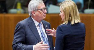 ЕУ комесари од Србије очекују да се одрекне своје територије, народа и историје! 15