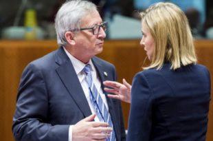 ЕУ комесари од Србије очекују да се одрекне своје територије, народа и историје!