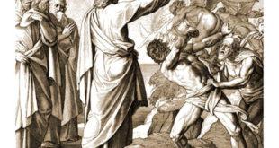 СВЕТ ЂАВОИМАНИХ: Ватикан обучава нове истериваче ђавола, потражња се утостручила