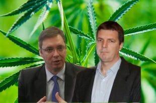 ДОКАЗИ: Браћа Вучић и Звонко Веселиновић иза крими операције вредне милијарду евра (видео)