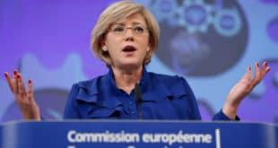 ЕУ ЧЕКА ПАКАО: Комесарка каже да су мигрантски квартови нуклеарна бомба будућности! 4