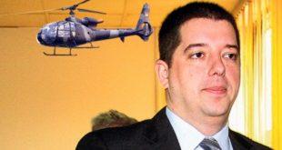 Марко Ђурић спискао 4,9 милиона на вожњу хеликоптером 12