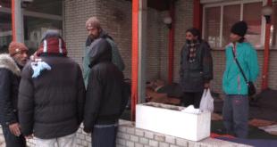 БЕОГРАДУ: Новинари нападнути док су снимали прилог о мигрантима!