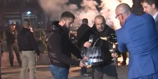 СНП НАШИ – Александар Вучић је ДОН мафијашке хоботнице која хара Косовом 1