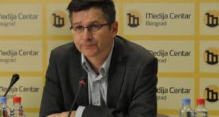 Милош Ковић: Срби су доживели три геноцида у 20. веку 4