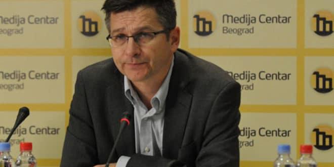 Милош Ковић: Усташке идеје на Филозофском факултету у Београду?