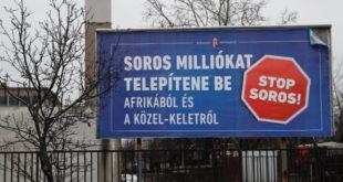 Орбан: Сороша зауставити свим законским средствима