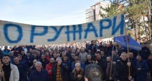Синдикат оружара Александру Вулину: Повуците закон који омогућава приватизацију наменске индустрије 5
