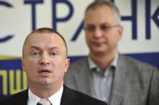 Пајтић: Шутановац својим потезима помаже Вучићевом режиму