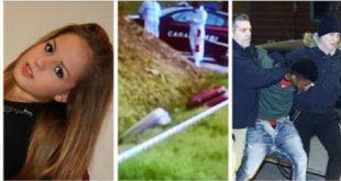 ИТАЛИЈА У ШОКУ: Мигранти убили тинејџерку и појели јој срце и гениталије!