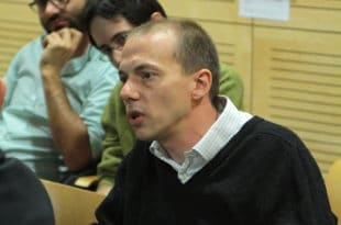 Белгијском новинару прети протеривање из Србије јер преноси истину о Вучићевом криминалном режиму