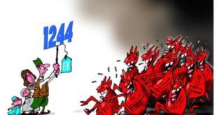 Рељић: Резолуција 1244 и `Дејтон` су наше линије одбране – нисмо њима задовољни, али испод њих не смемо