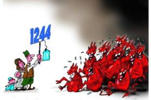 Живадин Јовановић: Резолуција 1244. Не могу да видим никакво оправдање зашто Србија ћути? 12