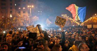 Протести у Букурешту, траже оставку председника због корупције