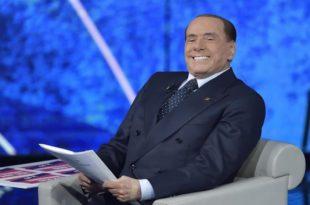 """Берлускони """"јаше"""" на челу деснице"""