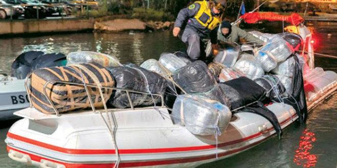 Албански картели освајају Европу (1): Тражи се балкански Ескобар 1