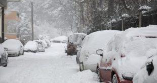 Европа у минусу: Ледено широм континента, температуре и до -40 4
