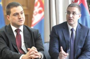Кривичне пријаве против Стефановића и Ружића због злоупотребе бирачких спискова