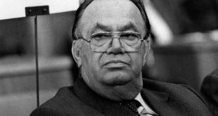 Стане Доланц је уз помоћ југословенске УДБЕ креирао аферу Меморандум САНУ