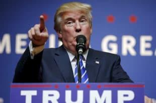 """Трамп Светску трговинску организацију назвао """"катастрофом"""" и тврди да слободна трговина штети САД"""