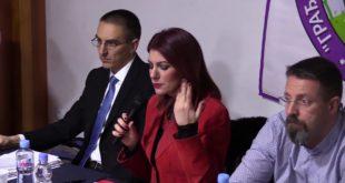 """УГ """"НОВА"""" Трибина о вакцинацији - Нови Сад 19.02.2018. (видео) 4"""