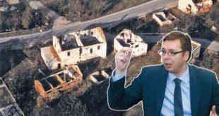 """ВЕЛЕИЗДАЈНИК своју дедовину у Босни не може да """"сачува"""" а камоли Србију!"""