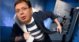 ОТИМАЧИНА! 1,3 милијарди евра из државног буџета без документације и образложења