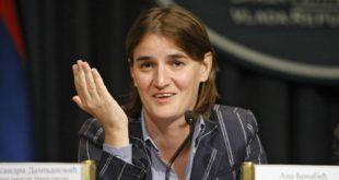 Ана Брнабић је инсталирана у врх српске власти како би омогућила пљачку српског буџета! 7