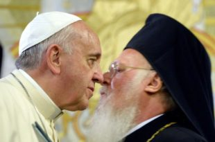 Како екуменисти са Фанара узурпирају српску православну дијаспору 6