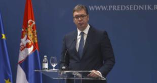 ВУЧИЋЕВ ПЛАН: У Србију ће довлачити од 30 до 60 хиљада миграната годишње! (видео) 22