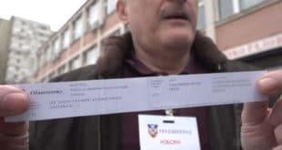 Срео се на гласању са СНС ботом који је пријављен у његовом стану! (видео) 6