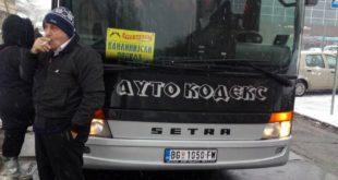 Фантомски гласачи аутобусима довезени у Београд – ево и где су смештени! 10