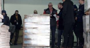Београд: ГИК спречава увид у изборни материјал 1