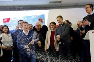 Потрошени лидери опозиције угрожавају и своје странке и вишестраначје у Србији
