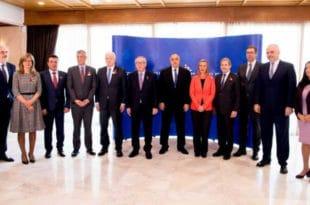 """""""Лидери"""" западног Балкана, све мој до мога..."""