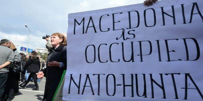 У Македонији је плишани тоталитаризам Запада прегазио чак и привид демократије 1