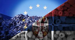 Постаје ли Србија европска депонија опасног отпада